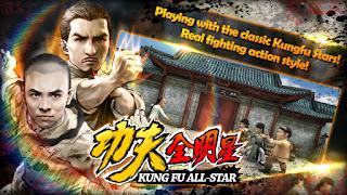 Kungfu All-Star v1.0.5