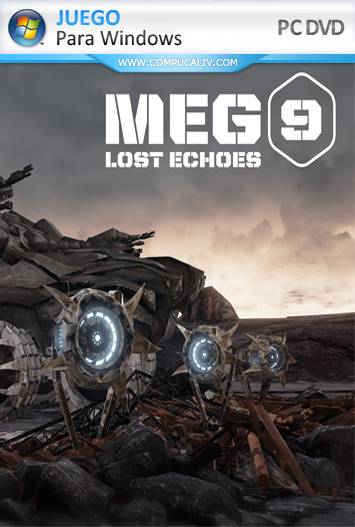 MEG 9 Lost Echoes PC Full