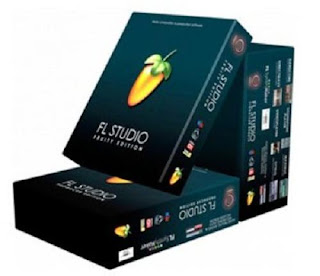 Download Fruity Loops Studio 10.0.9