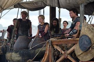 Sinopsis Film Wrath of the Titans (2012)