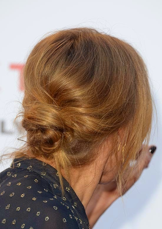 5 Prom Hairstyles Ideas for Long Hair}