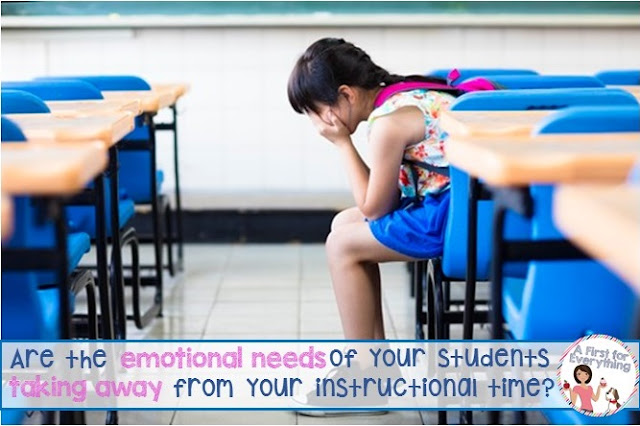 How to Teach Student to Self-Regulate their Behavior