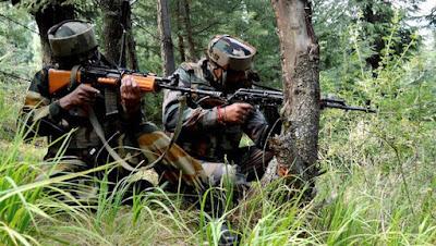 अब आतंकियों की खैर नहीं सेना अपनाई ने अपनाई नई रणनीति