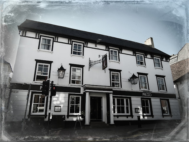 The George Hotel - Bishops Stortford