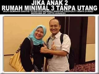 Jadwal Seminar Terbaru Bapak Cipto Junaedy Jakarta