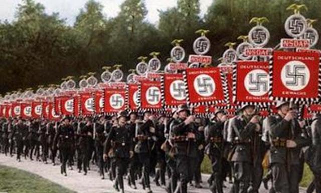 To ναζιστικό παρελθόν της Δικαιοσύνης σκιάζει τη Γερμανία