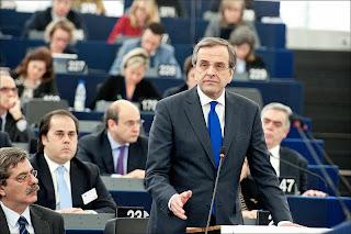 Πρωτοβουλίες Σαμαρά για να ληφθούν άμεσα αποφάσεις για το ελληνικό χρέος