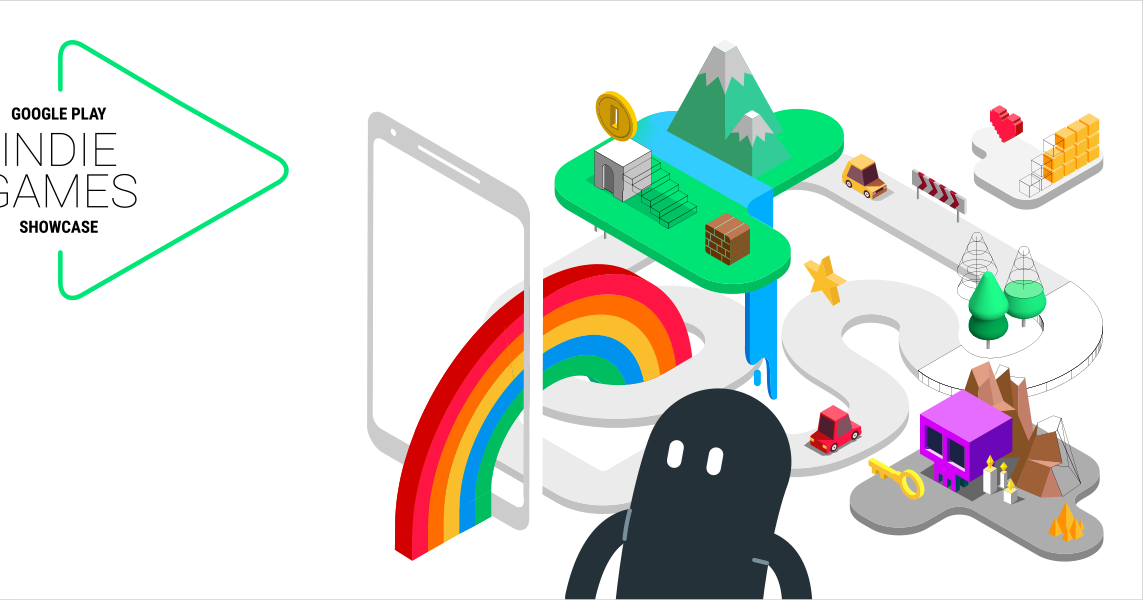 Android Developers Blog: Grow your indie game with Google Play