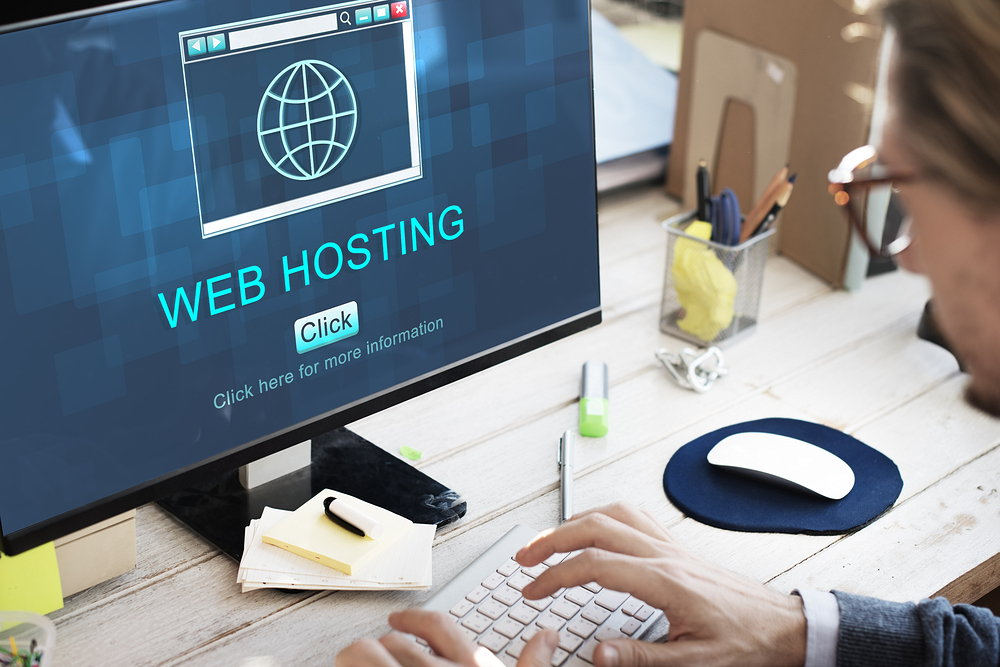 Things You Must Know When Considering A Web Hosting