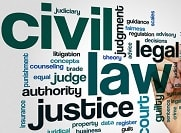 Law on Enforcement of Civil Judgments