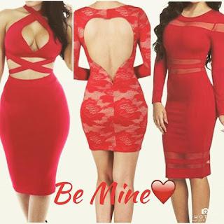 Valentine's Day Trending Cloths