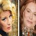 15 διάσημες Ελληνίδες που ο χρόνος τις έκανε αγνώριστες! (photos)