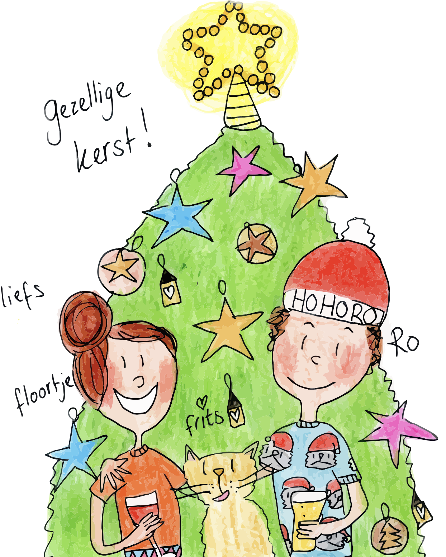Blog Van Floortje Gezellige Kerst