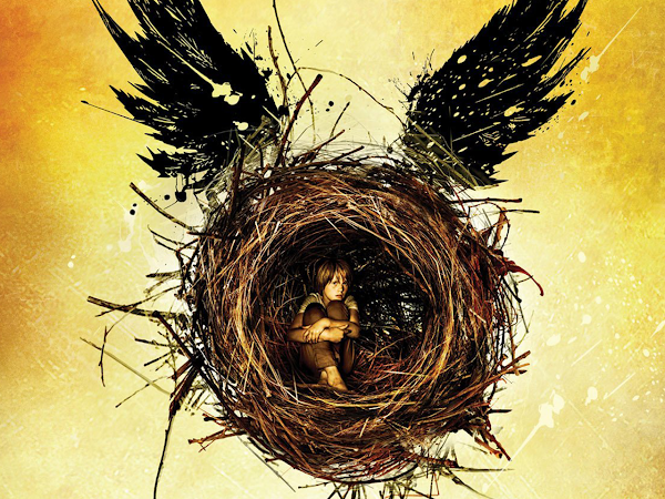 """Chłopiec, Który Dorósł, czyli """"Harry Potter i Przeklęte Dziecko"""""""