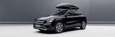 Mercedes Benz GLA SUV 2018 Review, Specs, Price