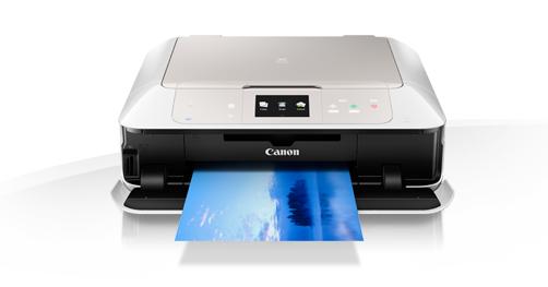 Canon Pixma MG7540