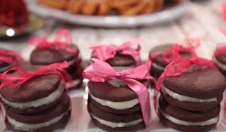 kurabiye resmi