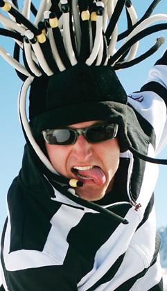 Mighty Lists  10 crazy ski hats 124fa2da960
