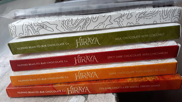 hiraya chocolate price, where to buy