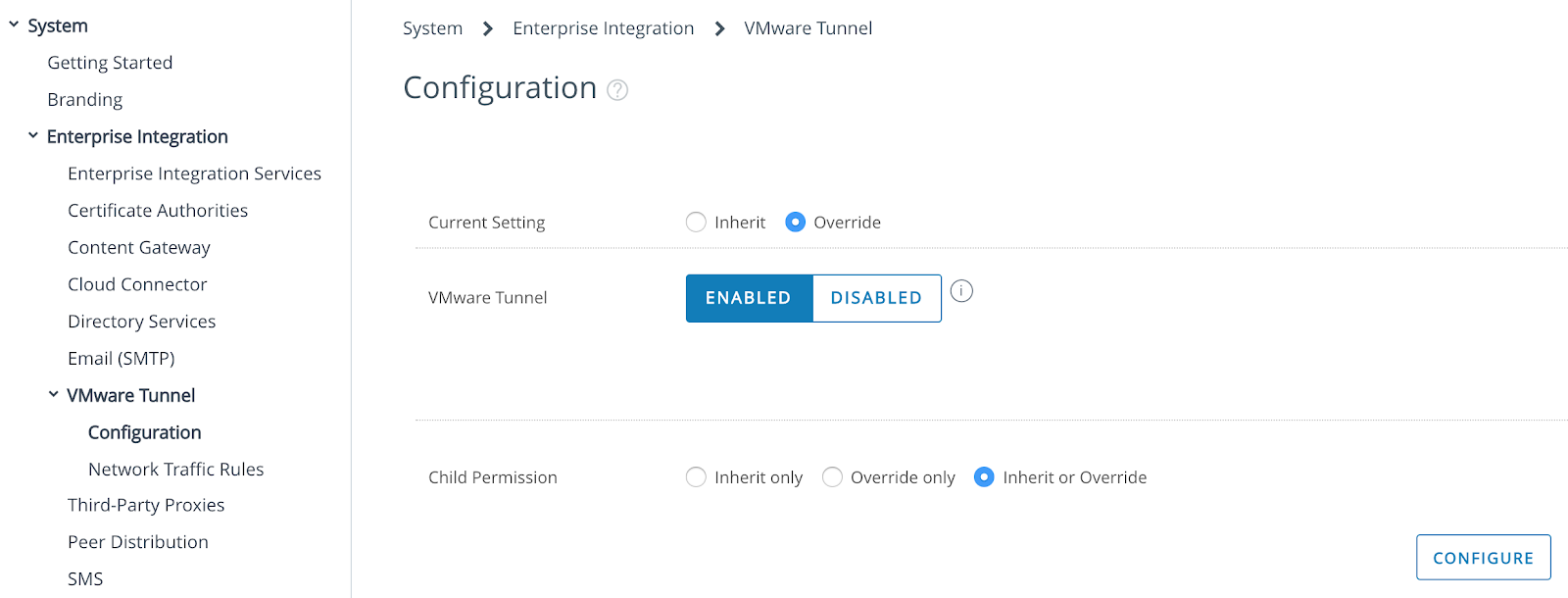 Even Gooder: UAG 3 4 Cascade Mode Deployment For VMware