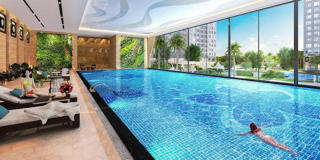 Đầu tư dự án Minh Khai City Plaza là đầu tư cho tương lai