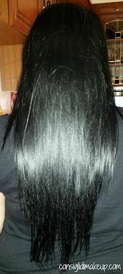 impacco rinforzante anticaduta alle erbe dye  rimedio capelli neri erbe di janas khadi