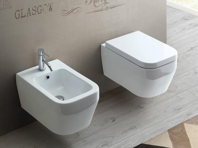 Come arredare un bagno di piccole dimensioni catania - Come sbiancare i sanitari del bagno ...