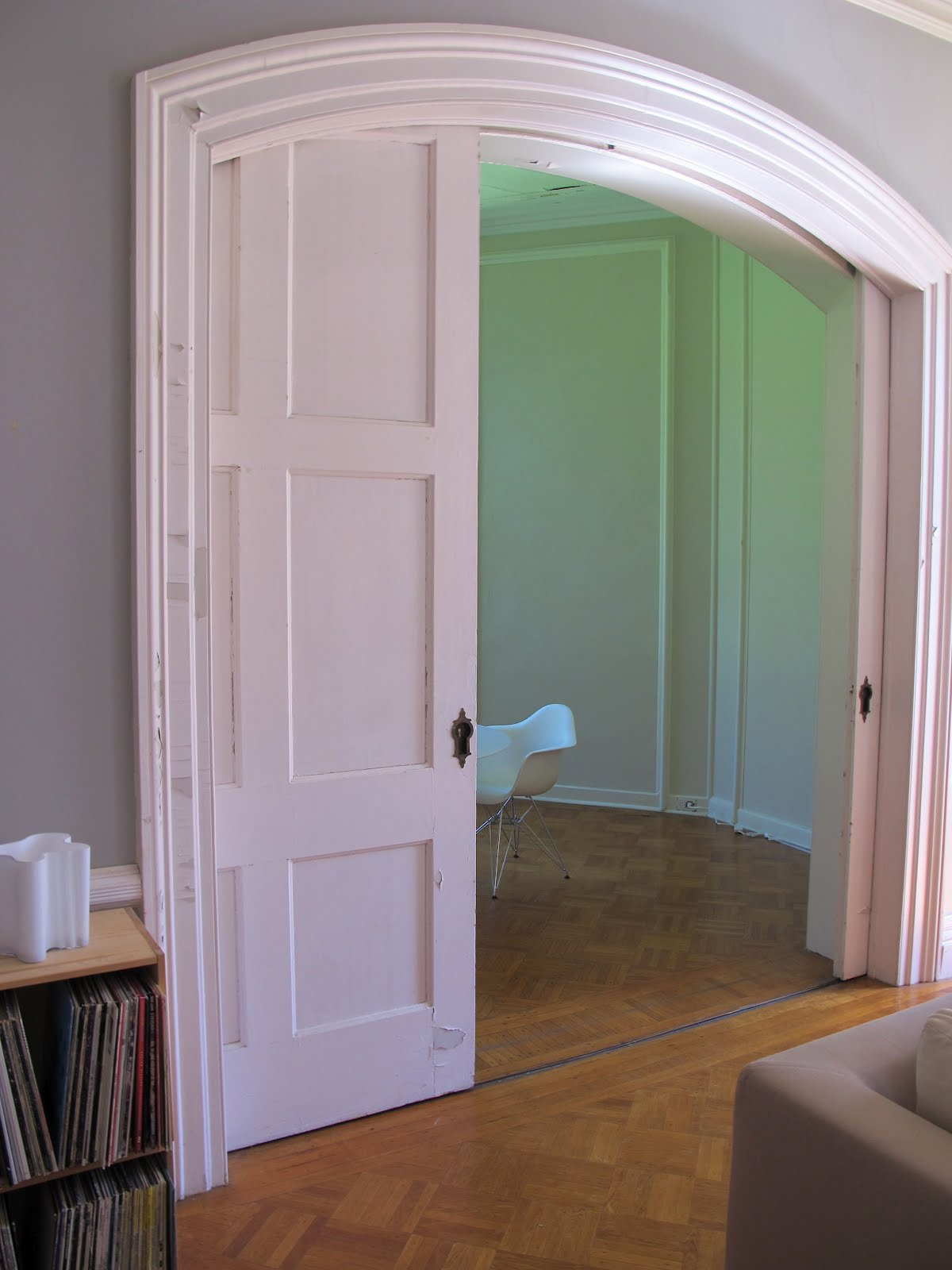 1000 Ideas About Arch Doorway On Pinterest Homes