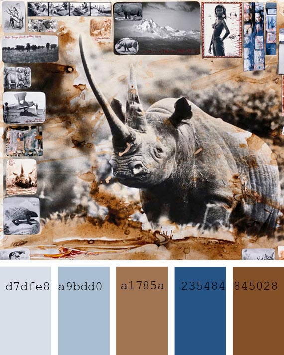 camel #ColorPalette, peter beard photos, #PantoneColor of the day,