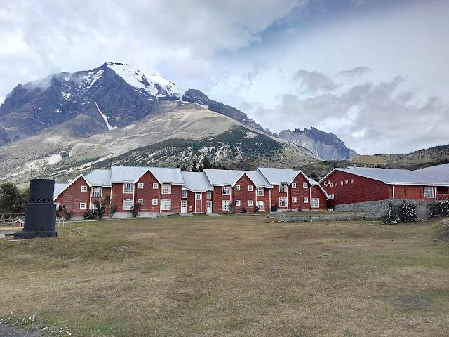 Hotel las Torres Patagonia, Torres del Paine