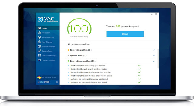YAC Terbaru