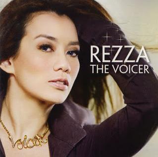 Download Gratis Lagu Reza Artamevia The Voicer Mp3 Full Album 2009