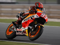 Langkah Mundur Untuk Marquez Pada MotoGP 2016