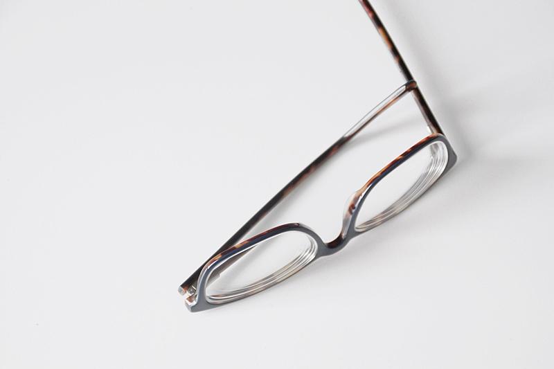 Neue Gläser für meine Brille