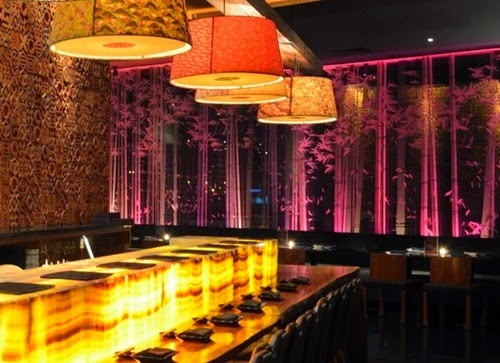 How To Design A Stylish Japanese Restaurant 2