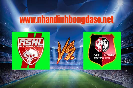 Nhận định bóng đá Nancy vs Stade Rennais FC, 01h00 ngày 09-04