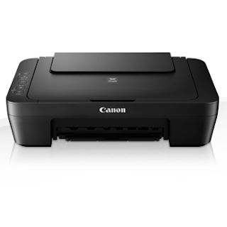 Canon PIXMA MG2550S Scanner Driver