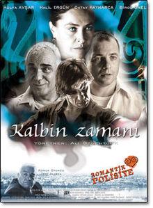 Kalbin Zamanı Film İzle Kanal D Cumartesi 03.45'te