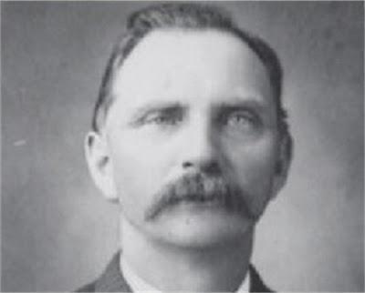 Rudolph Fentz Sr.