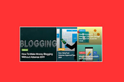 How to Install a Featured Post on Blogger