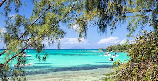 Mauritius Nordküste ©MTPA Bamba