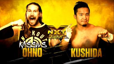 Replay: WWE NXT 01/05/2019