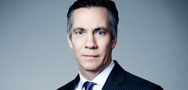 CNN's Jim Sciutto Busted for Two Fake News Scoops in One Week