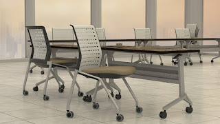 Mayline Thesis Chairs at OfficeAnything.com