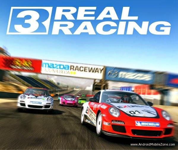 Real Racing 3 2 4 0 Mod Apk Unlimited Money All Cars Unlockable