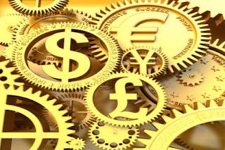 Stocks vs commodities vs forex trading
