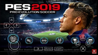 Top Five Download Data Ppsspp Fifa 2019 - Circus