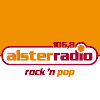 Alster Radio - Rock and pop music