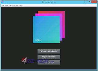 Bootstrap Studio 2.2.4 Full Terbaru