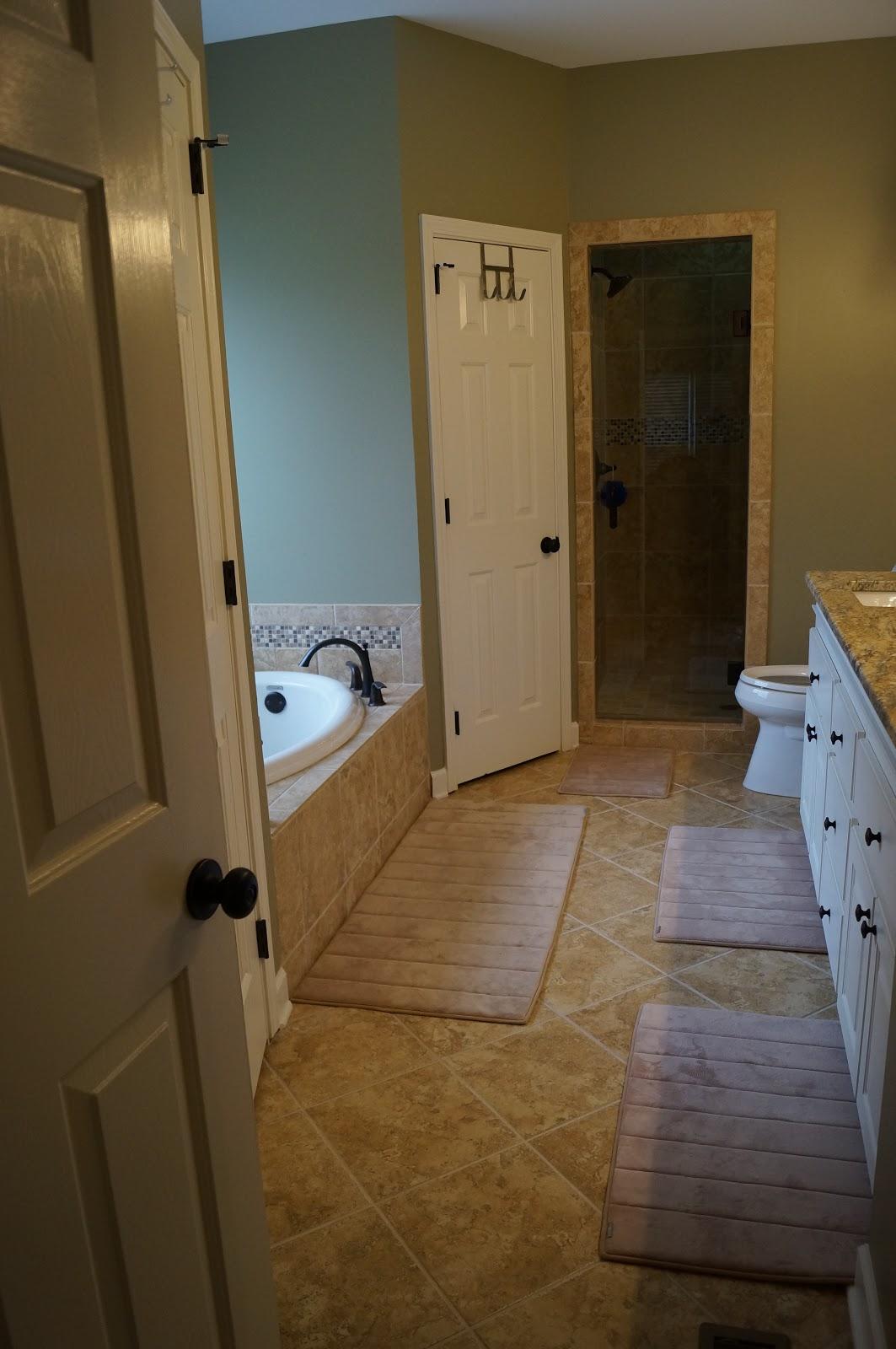 Master Bathroom Reveal: Sowell Life: Master Bathroom Reveal